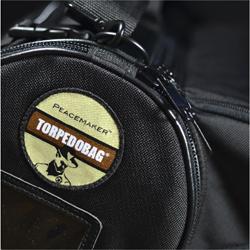 550b01c19ae Trumpet Case w Chuckwalla Mute Music Bag - black