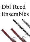 double reed ensembles