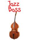 jazz double bass