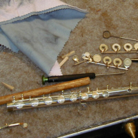 Woodwind Repair Page