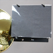 Brass Ap/&m 514BG Bass Trombone Lyre