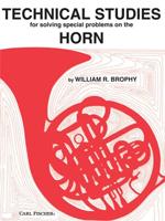 Horn Studies & Etudes