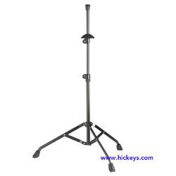 K /& M Trombone Stand Regular Bass Trombone