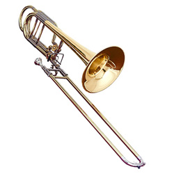 New Bass Trombones