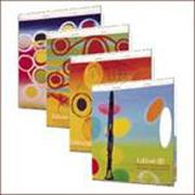 Leblanc AV6272 Music Folder, Cardboard w/Handle Music Folders