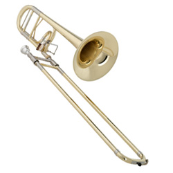 Trombones (currently in stock)