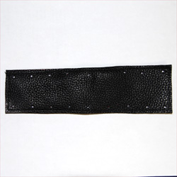 Trombone Guards Leather Grips