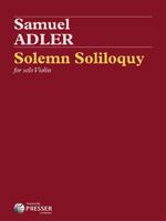 NYSSMA Solo & Ensemble <br /> Violin Solos Level 6 (2018-2021)
