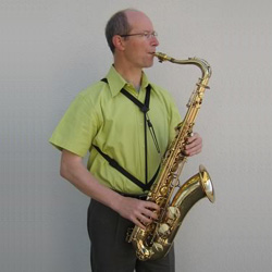 sku119007 zappatini synthesis sax strap harness large saxophone straps