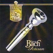 Bach Artisan 3C Trumpet Mouthpiece Trumpet Mouthpieces
