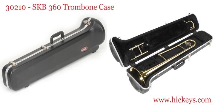 SKB Trombone Case