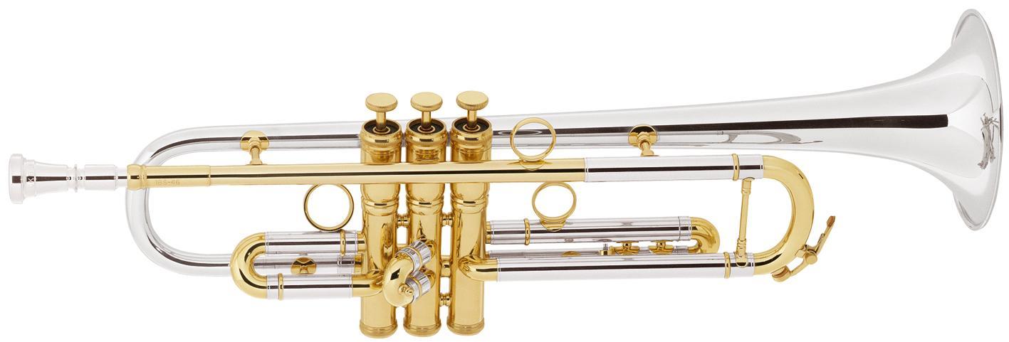 Trompetas Yamaha Profesionales