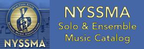 NYSSMA Solos