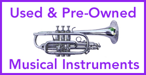 Used Instruments