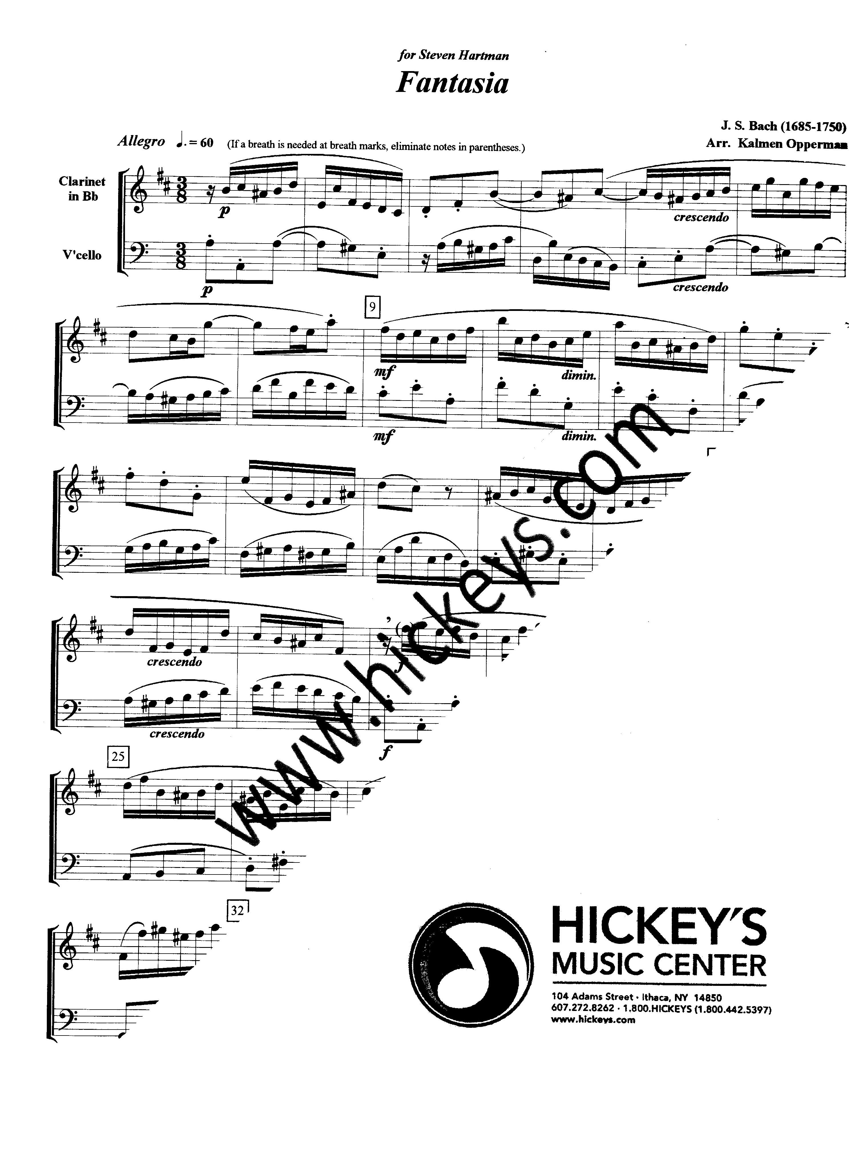 trombone In Chamber Music